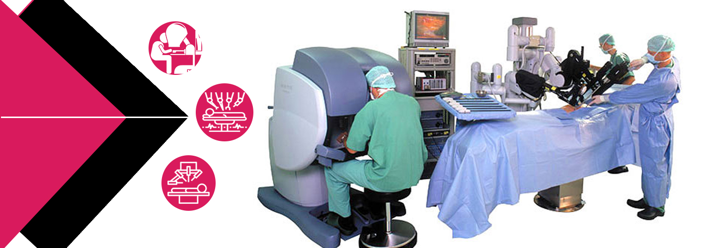 robotic surgery for cancer